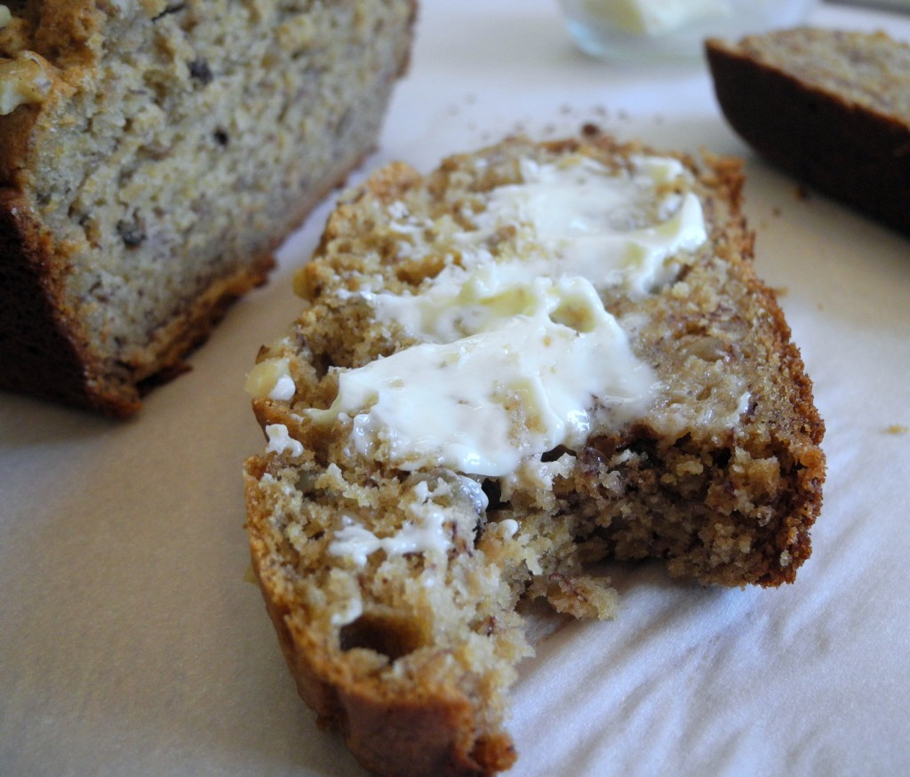 Grandma S Kitchen Recipe Cards Banana Bread